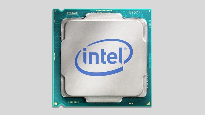 Procesador Intel Genérico