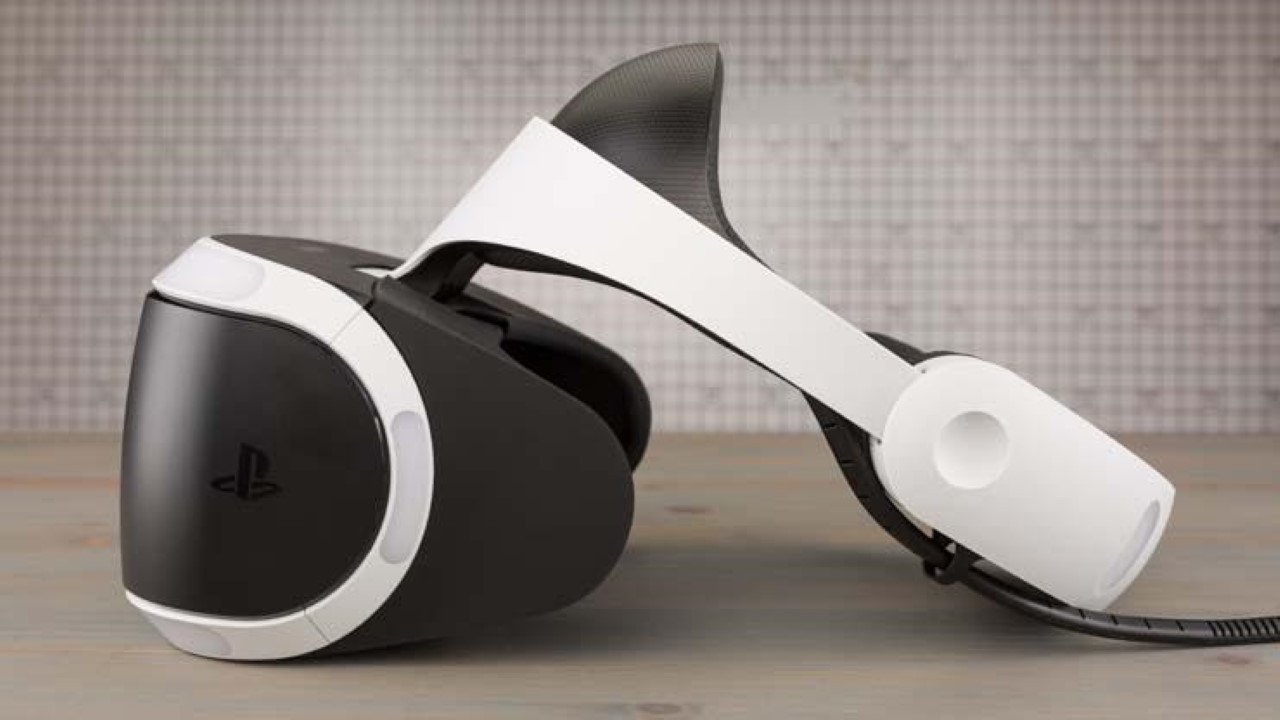 Auriculares PlayStation VR