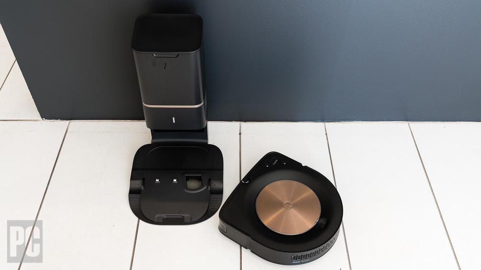 iRobot Roomba s9 + -06