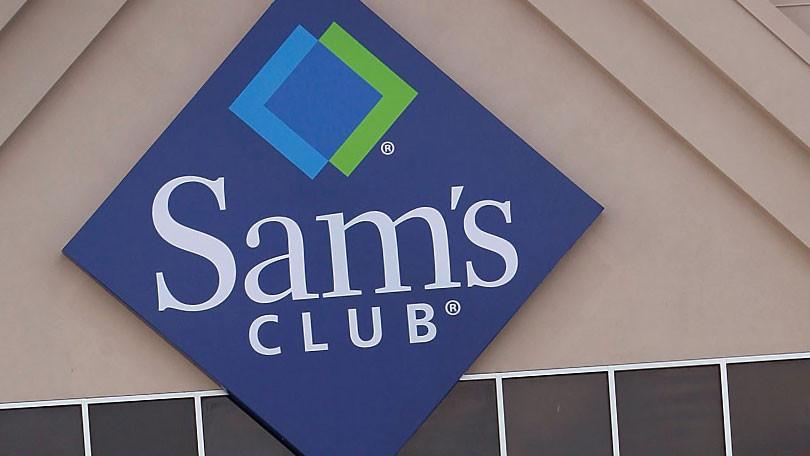 Black Friday Sam's Generic Club