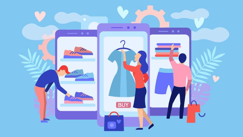 Las mejores aplicaciones de compras para comparar precios
