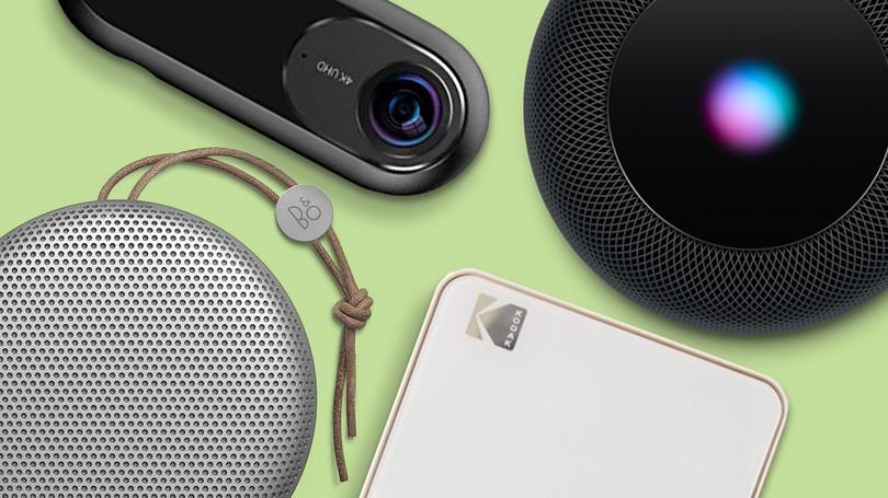 Los mejores regalos navideños para los amantes del iPhone