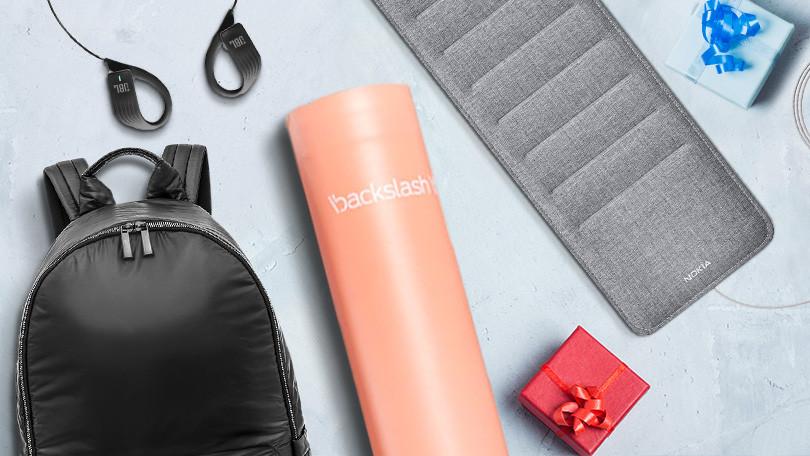 Los mejores regalos tecnológicos para los entusiastas del fitness.