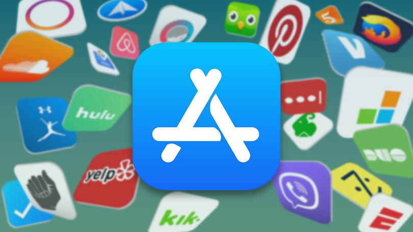 Las 100 mejores aplicaciones para iPhone
