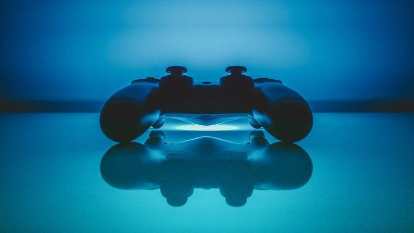 Controlador Sony DualShock