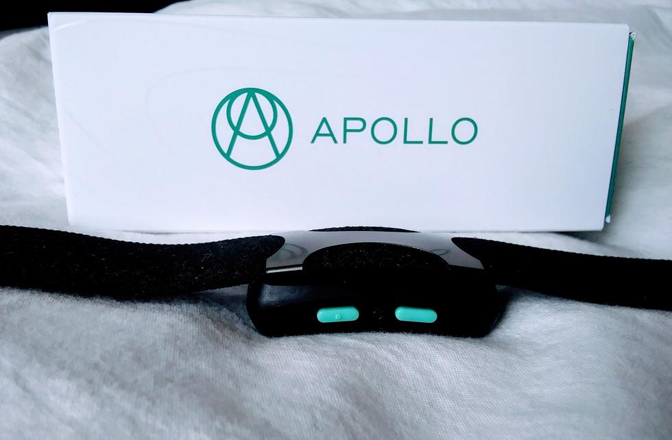 Apollo portable