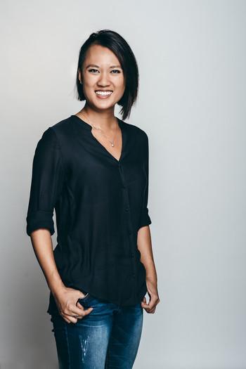 CEO y cofundador de Homads Vi Nguyen