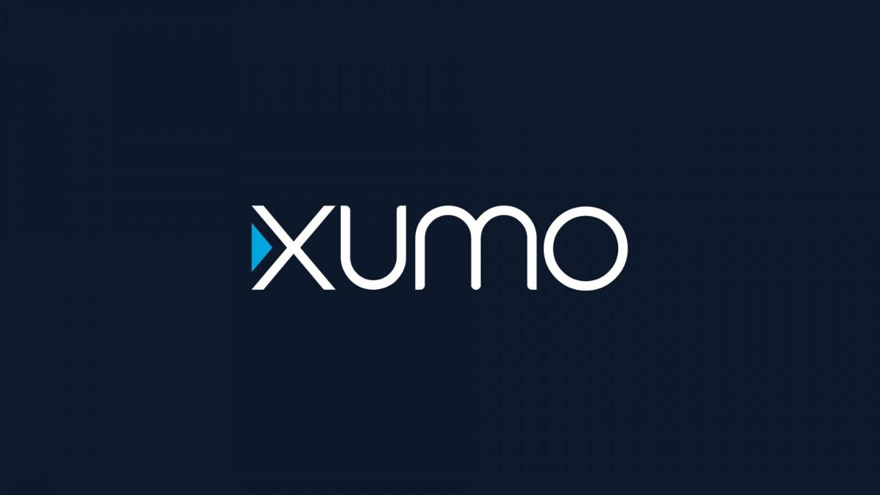 Logotipo de Xumo