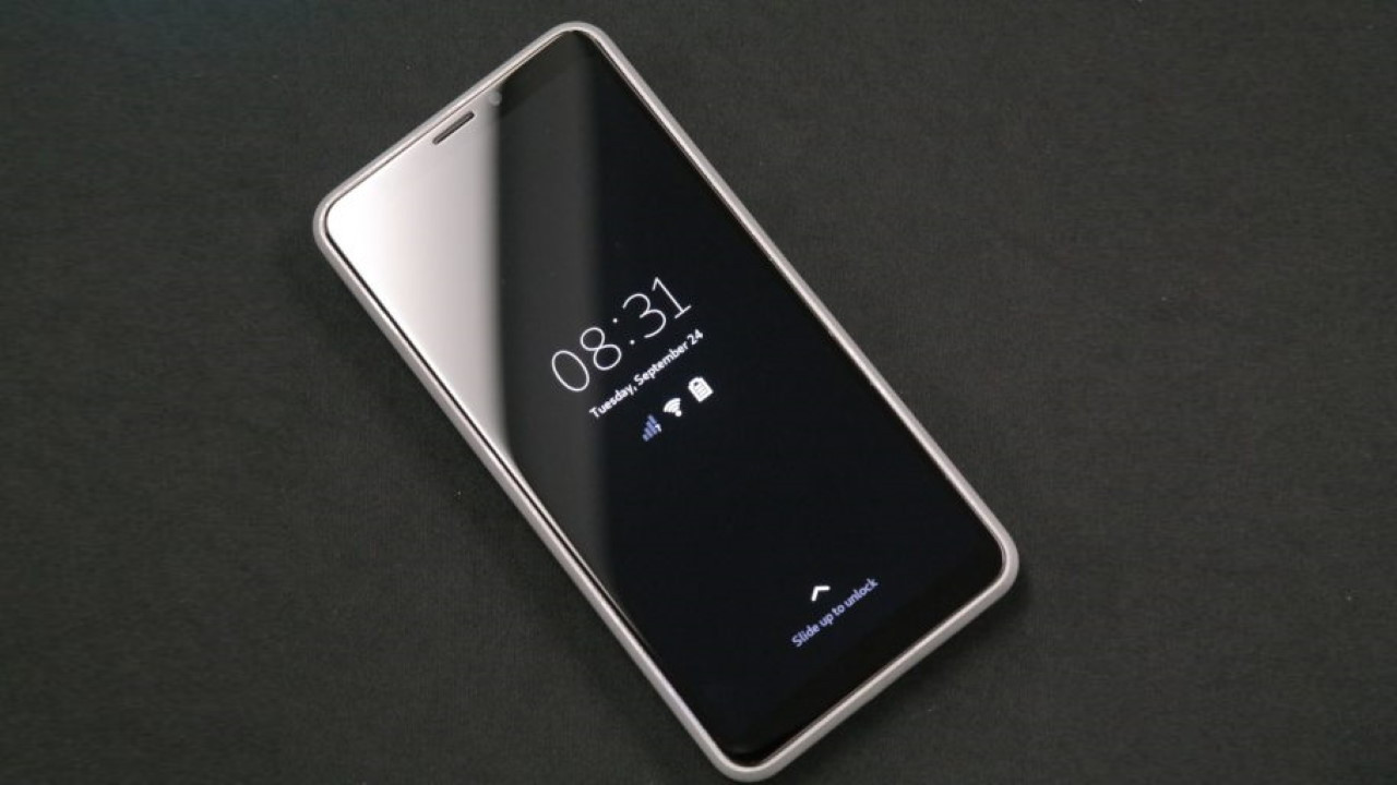 Purism Librem 5 Linux PureOS Smartphone
