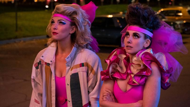 Las 10 mejores series de TV originales en Netflix