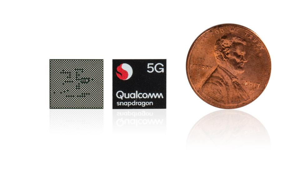 Chip Qualcomm Snapdragon 765