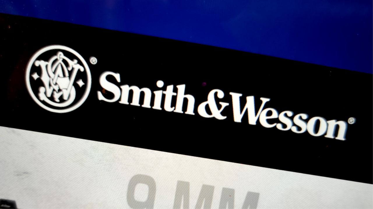 Smith y Wesson