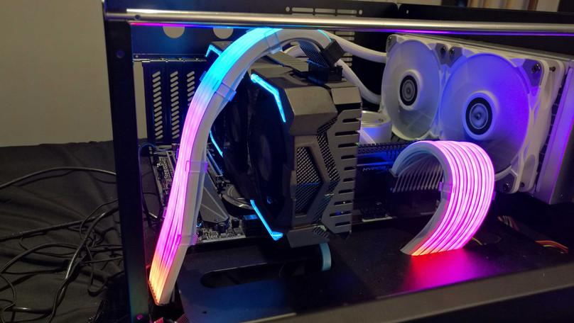 CES 2020: las mejores carcasas de PC y equipos Modder