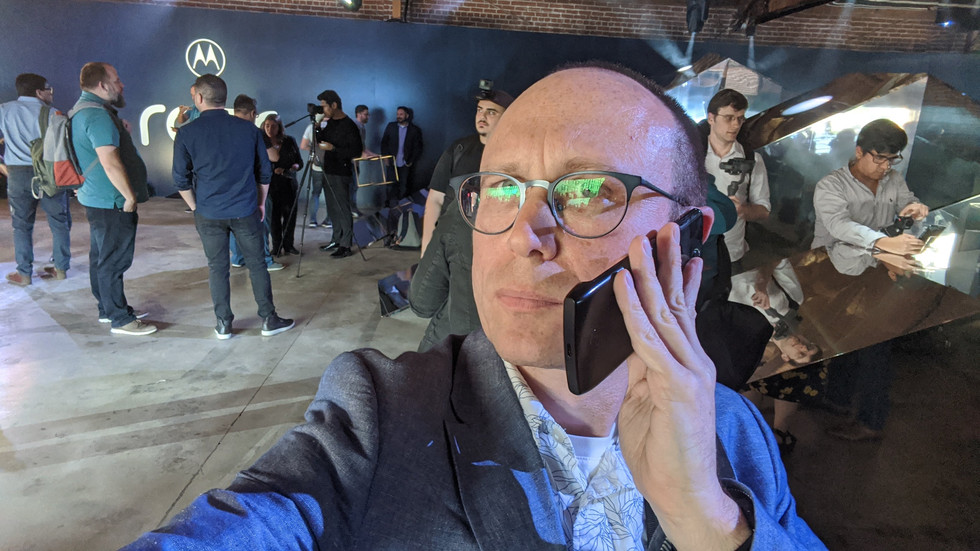 Hacer una llamada