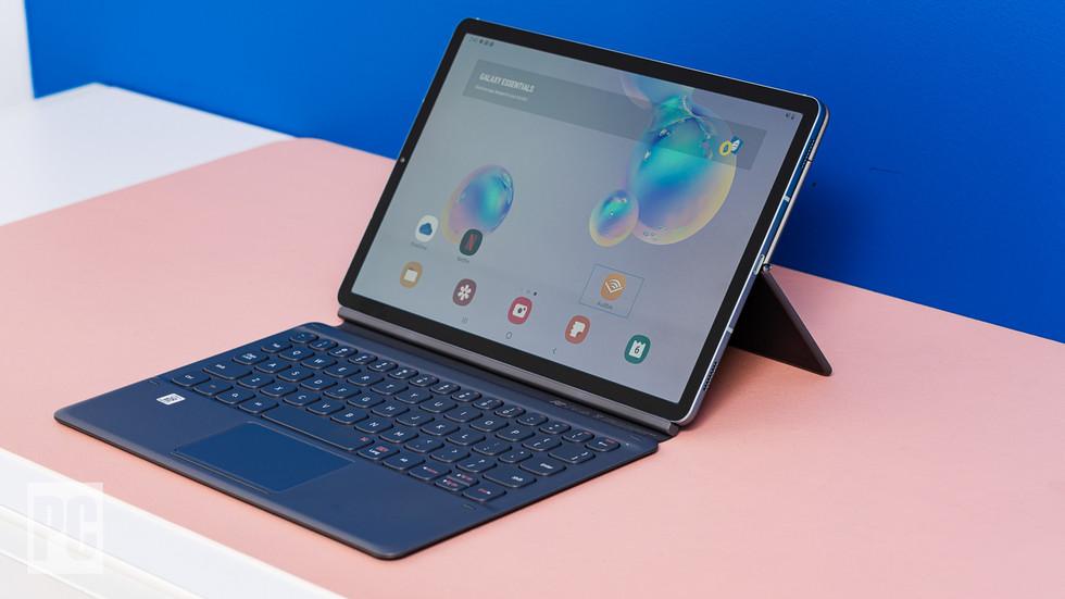 Samsung Galaxy Tab S6-02