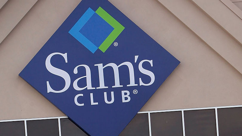 Black Friday Sam's Generic Club