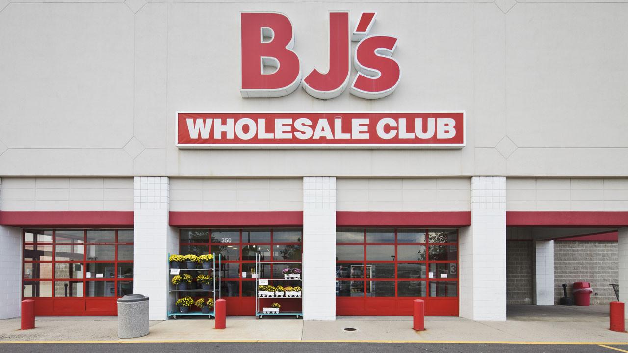Club mayorista de BJ