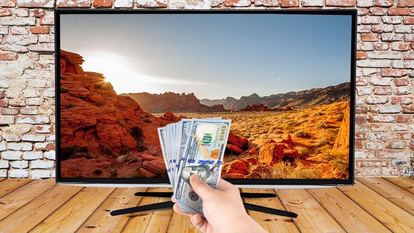 ¿Es hora de comprar un televisor 4K?