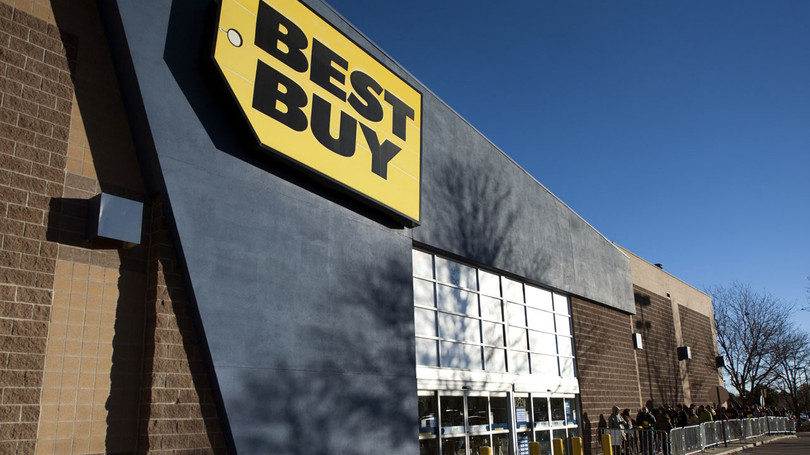 Las mejores ofertas tecnológicas del Black Friday 2019 en Best Buy