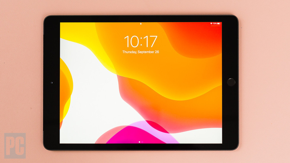 IPad de Apple (2019) -07