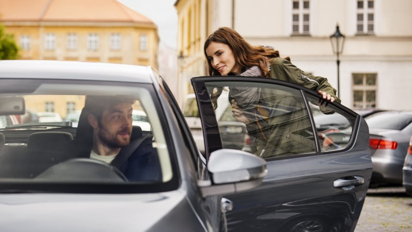 Uber conductor y conductor