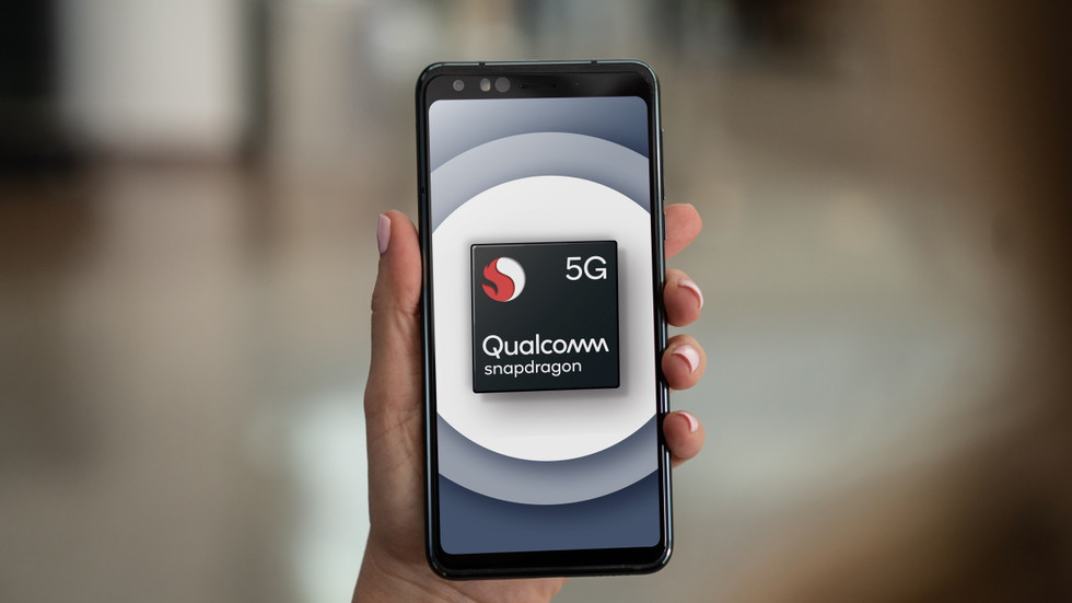 Dispositivo de referencia Qualcomm Snapdragon 765