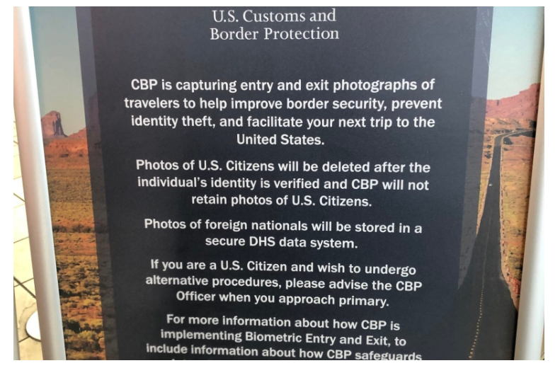 Frontera ACLU