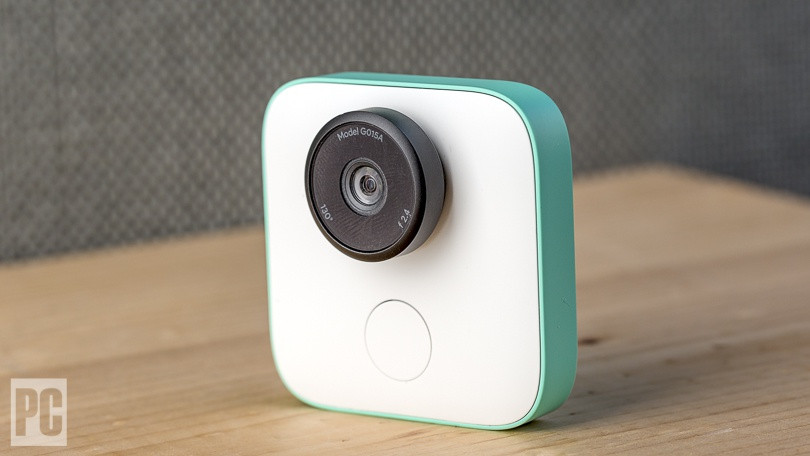 Google Clips 7