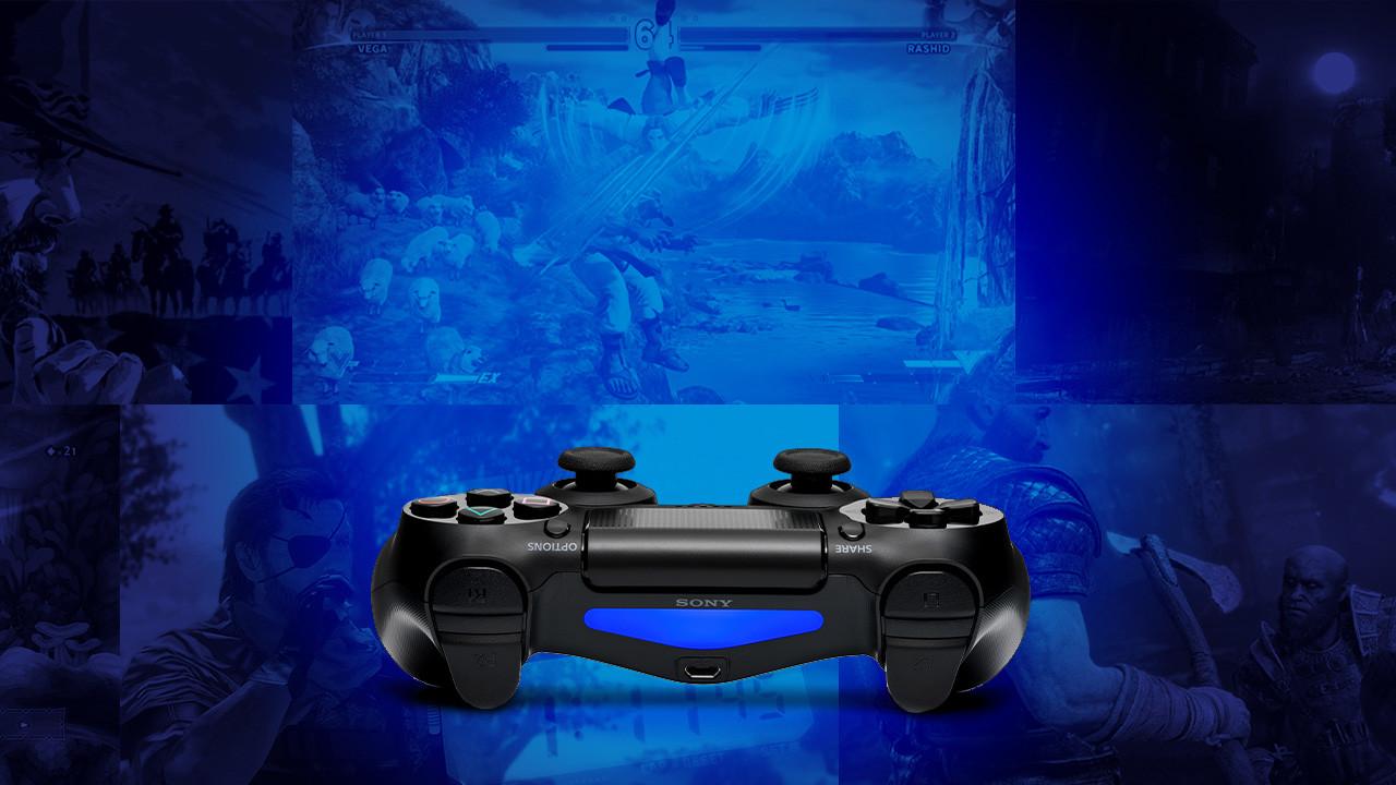 Los mejores juegos de PlayStation 4