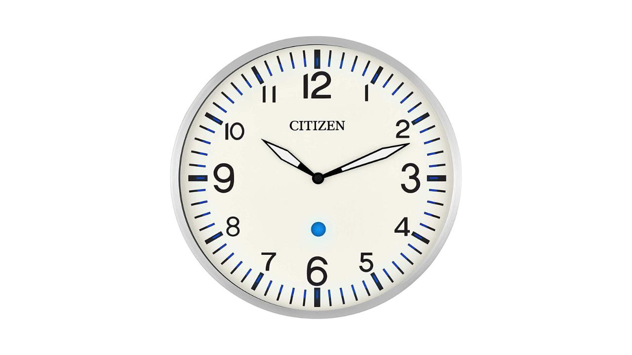 Reloj inteligente ciudadano