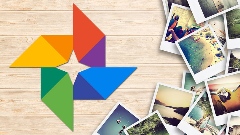 Crea un libro de fotos de Google Photos
