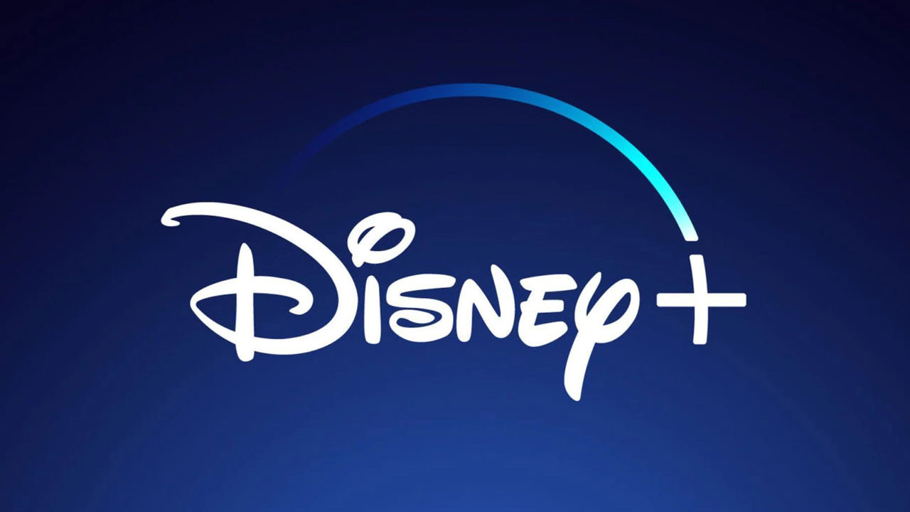 Logotipo de Disney Plus