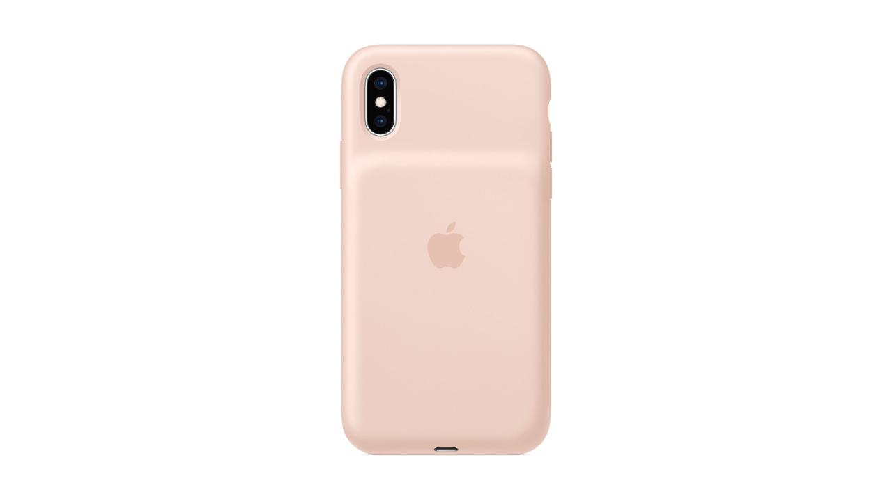 Funda de batería para iPhone XS Max